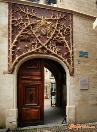 France, Avignon