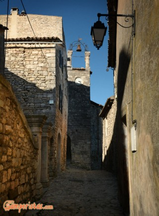 France, Lacoste