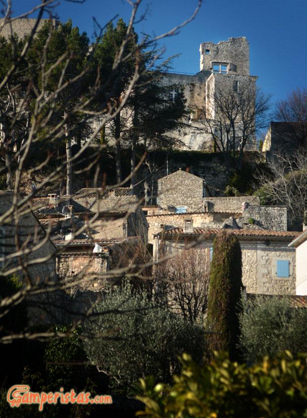village pierre cardin