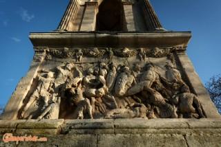 France, Glanum (Saint Remy de Provence)