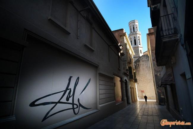 Spain, Figueres