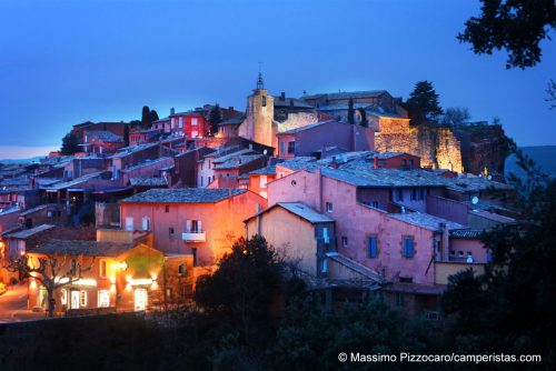 France, Roussillon