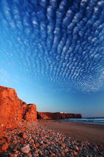 Portugal, Algarve, Sagres