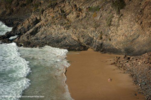 Portugal, Algarve, Odeceixe