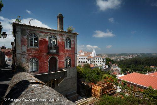 Portugal, Sintra