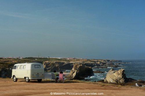 Porto Covo. Praia do Somouqueira