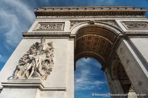 Parigi, come sempre meravigliosa