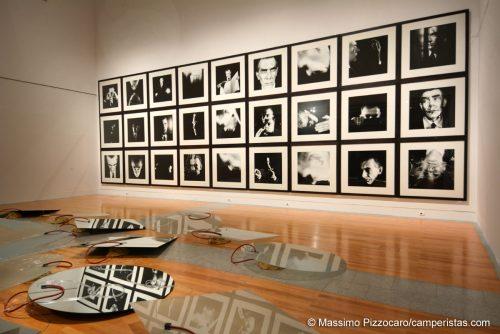 Portogallo, museo Berardo a Belem, Lisbona. Entrata Gratuita.