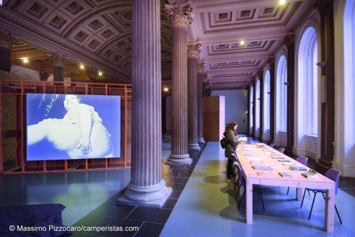 La galleria di arte moderna di Glasgow