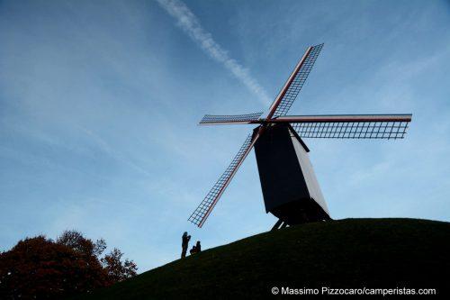 Belgium, Bruges (Brugge)
